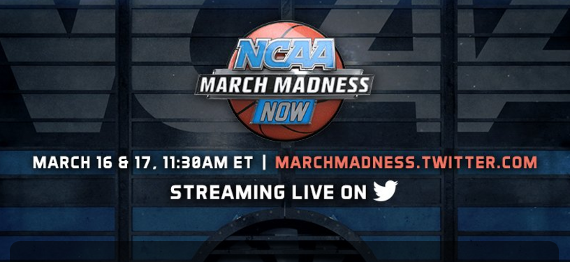 Turner Sports Cbs Sports To Preview March Madness In: Turner, CBS, NCAA Launch Live Twitter Show Just In Time