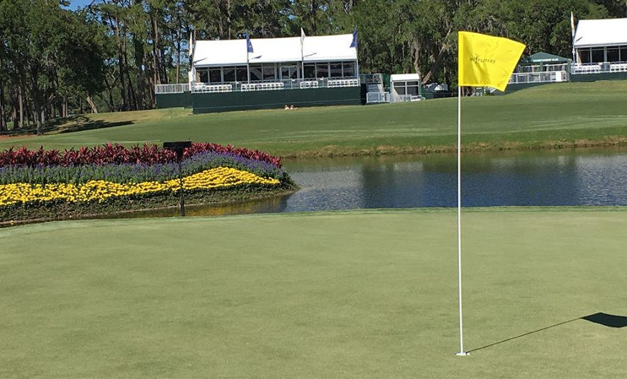inside the players championship Have you ever dreamed of walking inside the ropes at one of the biggest events on the pga tour get inside the ropes at the 2017 players championship.