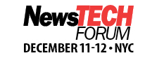 2017 NewsTech Forum