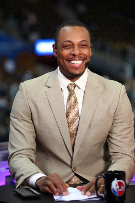 Behind The Mic: Reports Have Michelle Beadle & Jalen Rose ...