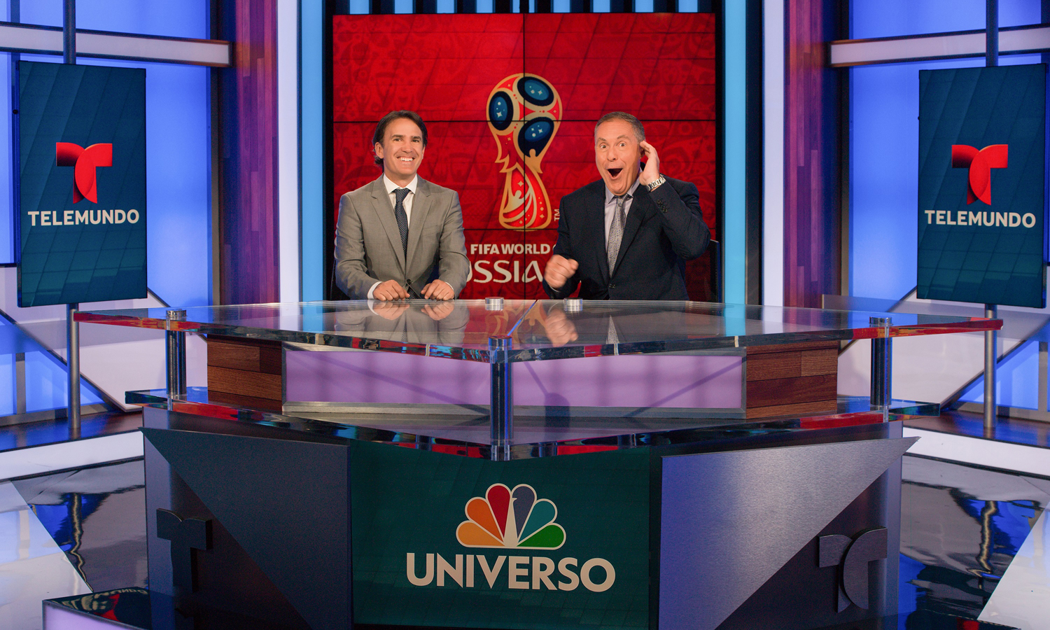 Four Things To Look Forward to From Telemundo Deportes at