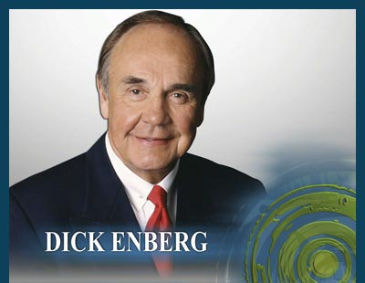 Dick Enberg Cause of Death: How Did Broadcaster Die?