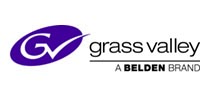 GRASS VALLEY, A BELDEN BRAND