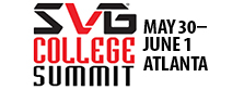 2018 SVG College Summit