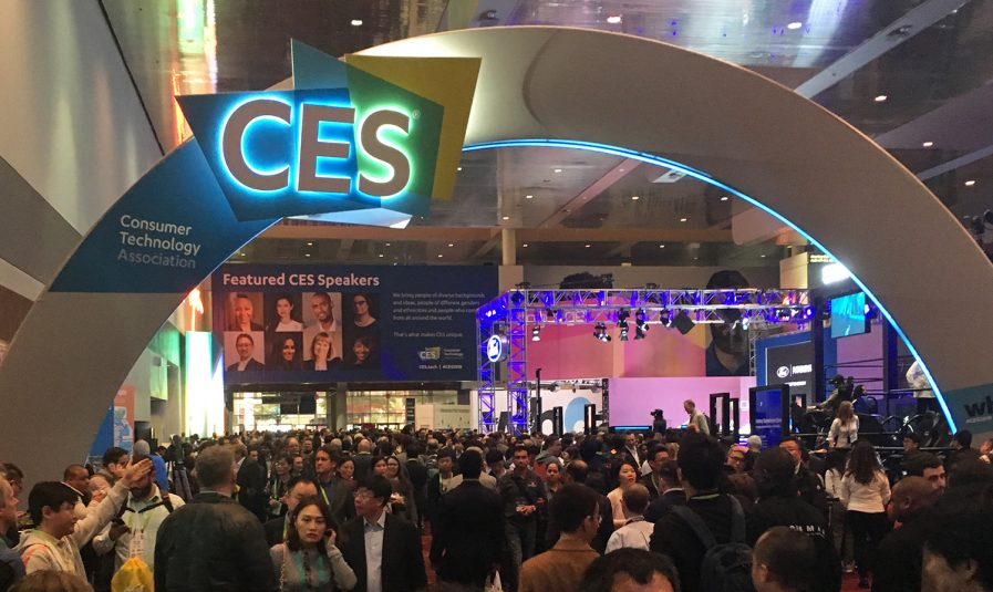 CES 2018 Takeaways: Voice Control, Intel, ATSC 3.0, 4K HDR Dominate Sports-Centric Storylines