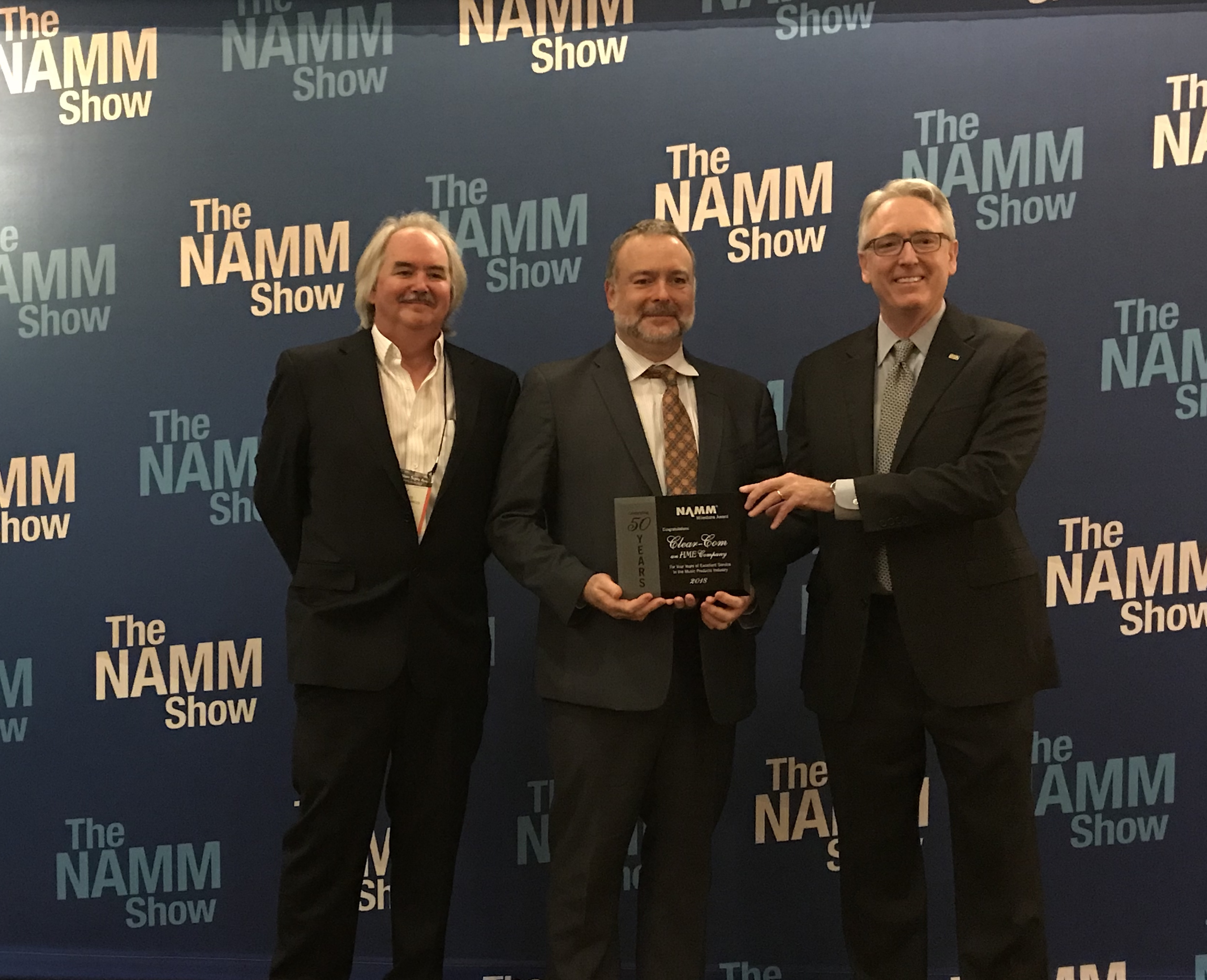 NAMM 2018: AES@NAMM Points a New Way Forward for Pro Audio
