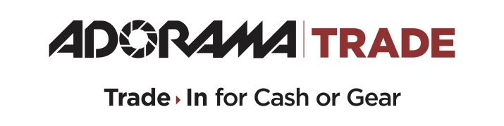 Adorama Announces Trade-In Opportunity for Customers' Used