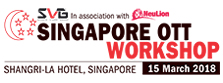 2018 Singapore OTT Workshop