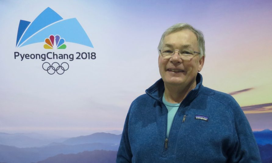 Live From PyeongChang: NBC's Chip Adams on the Evolution of Venue Operations