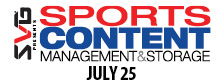 2018 Sports Content Management & Storage Forum