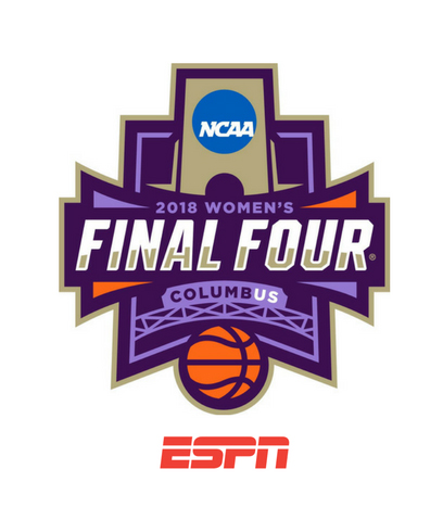 ESPN Plans Major Onsite Effort for Women's Final Four