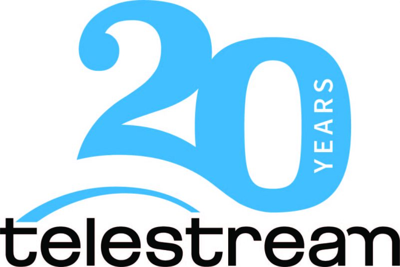 Telestream Celebrates 20th Anniversary
