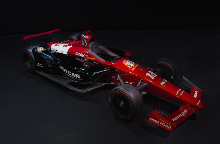 IndyCar Racing to NBC