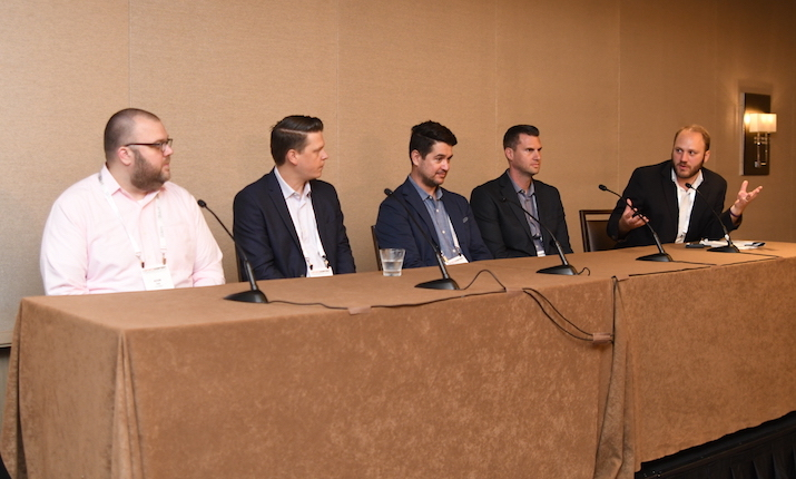 Fox Sports Execs Reflect on Cloud Workflows, Data Strategy for 2018 FIFA World Cup