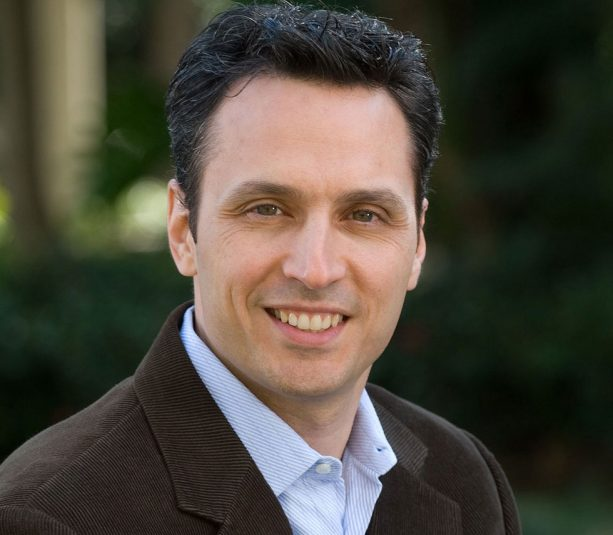 ESPN Names Disney Executive James Pitaro New President