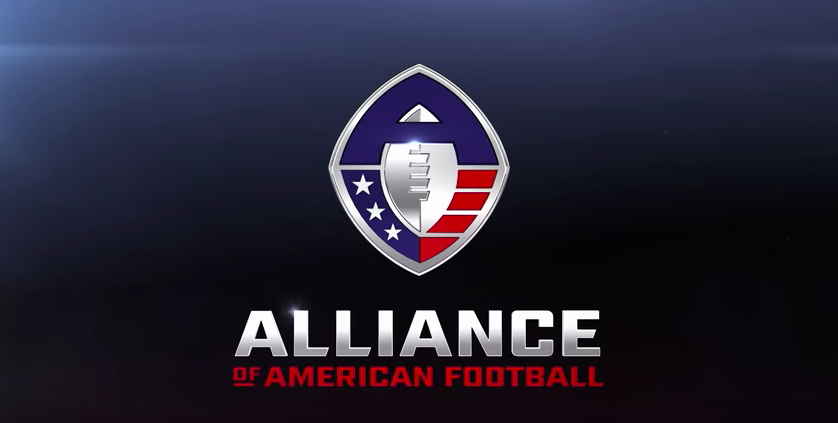 Alliance of American Football To Kick off After Super Bowl in 2019