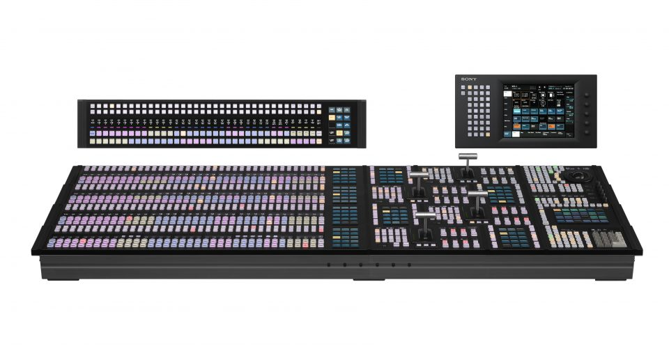 NAB 2018: Sony's Plans Highlight Cloud-Based Workflows, IP