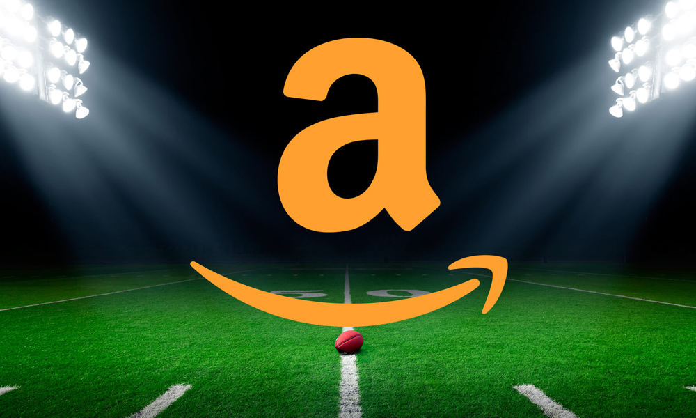 NFL lands US$130 million Thursday Night Football rights renewal with Amazon