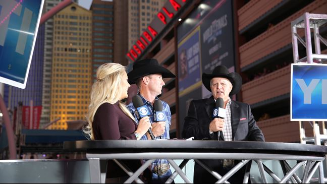 Pbr Expands Rights Deal With Cbs Sports Adds More Western
