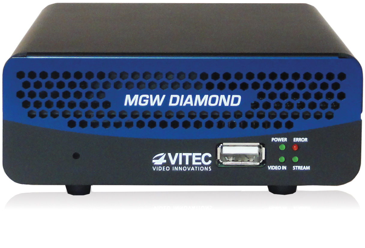 Broadcast Asia 2018: VITEC Bolsters Media Solutions With IPTV and