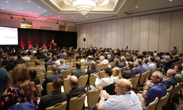 Inaugural Event Draws 380+ To Discuss Exhilarating Industry Sector