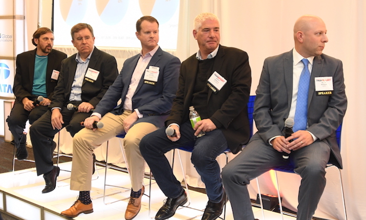 SVG TranSPORT Event Draws Record Crowd, Delves Into State of Live Transmission