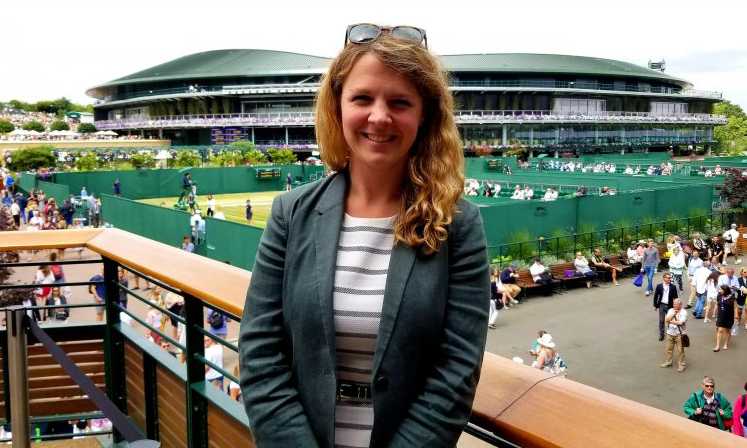 Live From Wimbledon: AELTC'S Alex Willis on the Growing Role of Digital