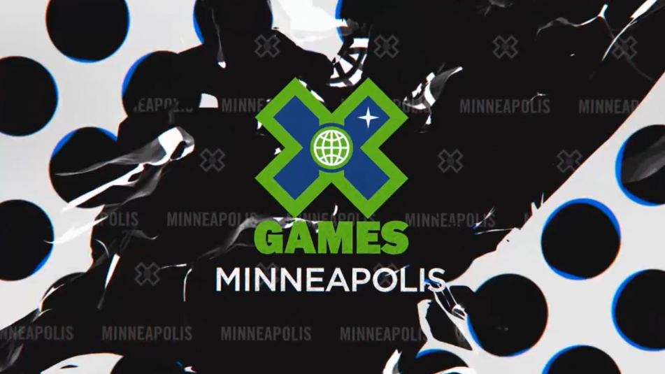 Live From X Games Minneapolis: ESPN Gives Its Coverage New ...