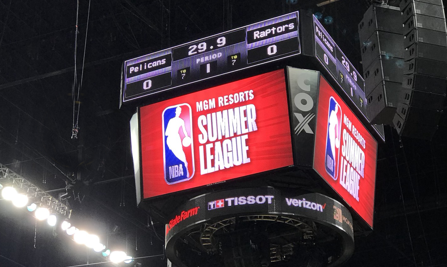nba summer league spotlight  part 2  a breeding ground for production