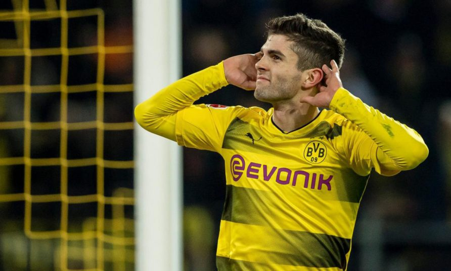 Around the Leagues: Bringing The Bundesliga To The Screen For The 2018-19 Season