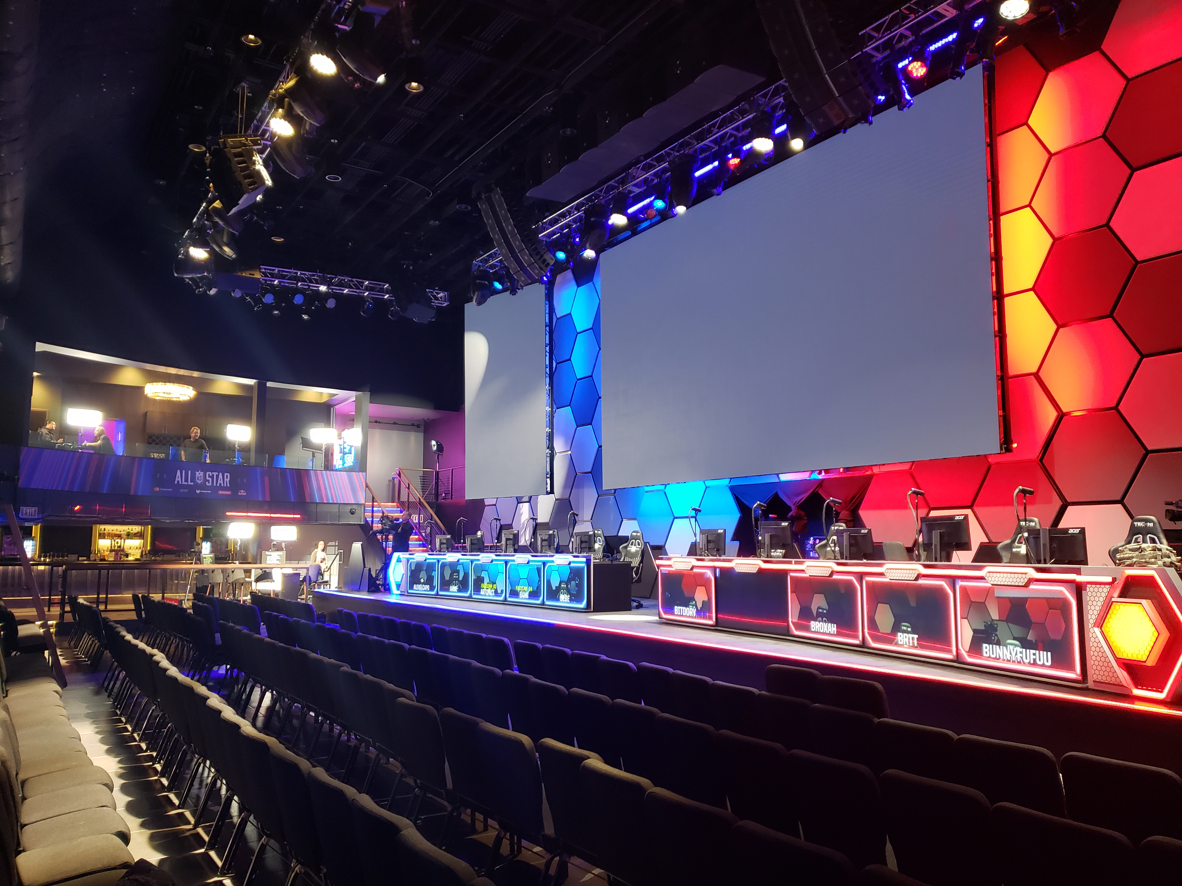 72 pro players and key esports influencers from across the globe will  compete in a range of tournaments and alternate game modes at All-Star 2018.