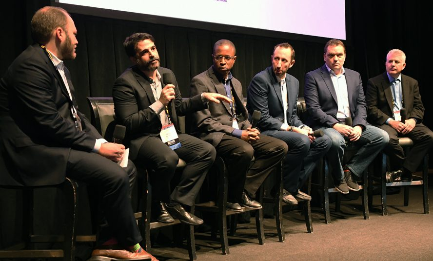 SVG Summit 2018: What's Next in Sports Tech – 5G, AR, HDR, POV Cams, and At-Home Production