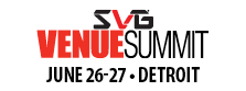 2019 Sports Venue Summit