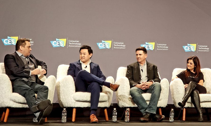 Live From CES: 5G Is Set To Give Immersive Media a Boost; Esports Gains Momentum