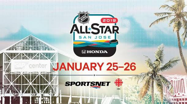 Coverage begins Thursday evening with an all-access pass to the NHL All-Star  Media Day presented by adidas 9565b2e6d