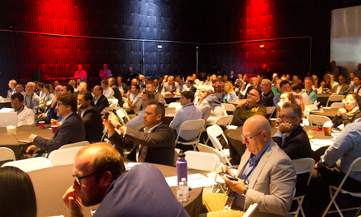 SVG Soccer Summit Americas Brings Together Leagues, Networks To Discuss the Sport's Exponential Growth
