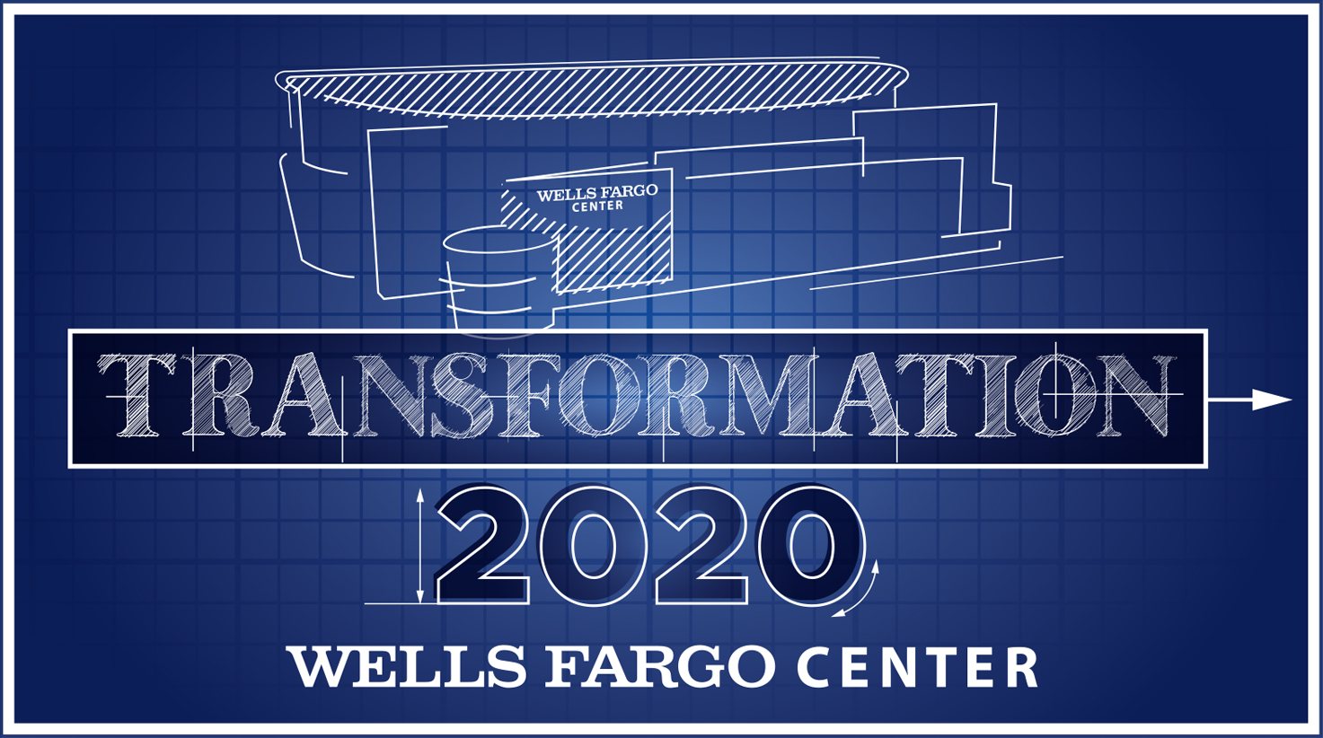 Wells Fargo Center Continues 'Transformation 2020' Initiative With