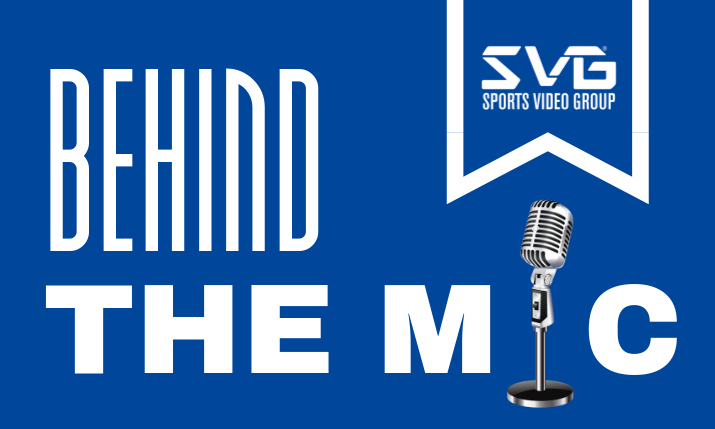 Behind the Mic: ABC, ESPN Deploy Full Armada of On-Site