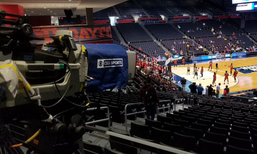Turner Sports, CBS Sports Will Deliver Select NCAA Men's Basketball Tournament Games In 4K HDR