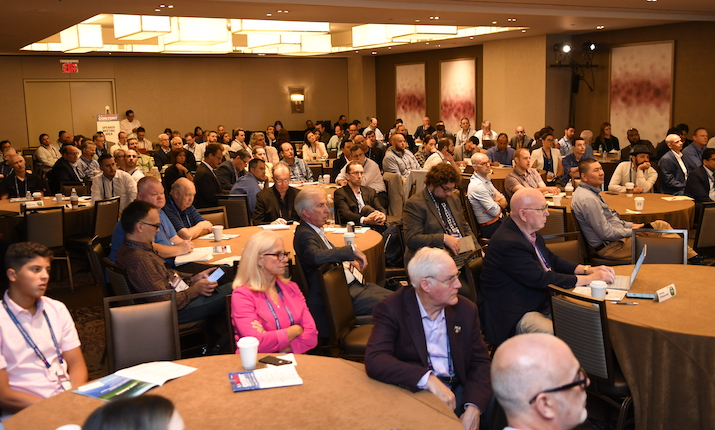2019 Sports Content Management Forum Photo Gallery