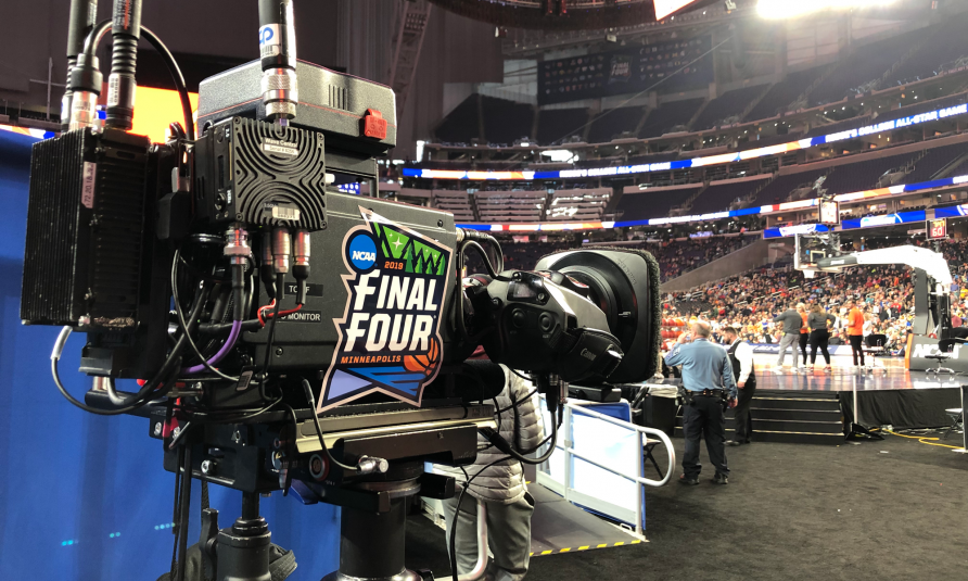 Live From Final Four: For CBS and Turner, One of the Year's Biggest Productions Sings a Familiar – Albeit Epic – Tune