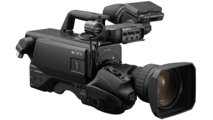 fe7652c5ac2 Sony s HDC-5500 multiformat live camera is equipped with a 2 3-in. 4K  global shutter three CMOS sensor.