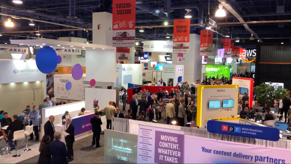 NAB 2019 in Review: The Major Trends and Surprises From the Big Broadcast Show in the Desert