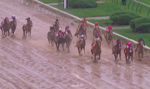 NBC Sports Deploys Networked Audio Team for the Kentucky Derby