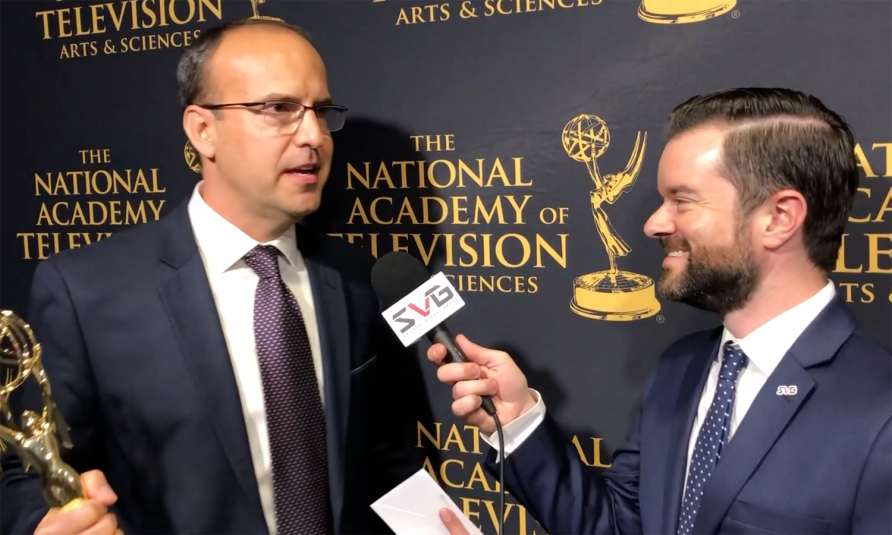 2019 Sports Emmys: Director Matt Gangl on Fox Sports' Live Sports Special Win For Its World Series Coverage