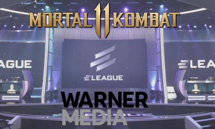WarnerMedia Steps Into the Esports Space With Upcoming