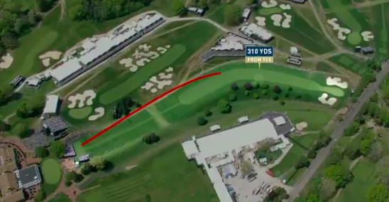 Live From the PGA Championship: CBS Sports' Tech Toys