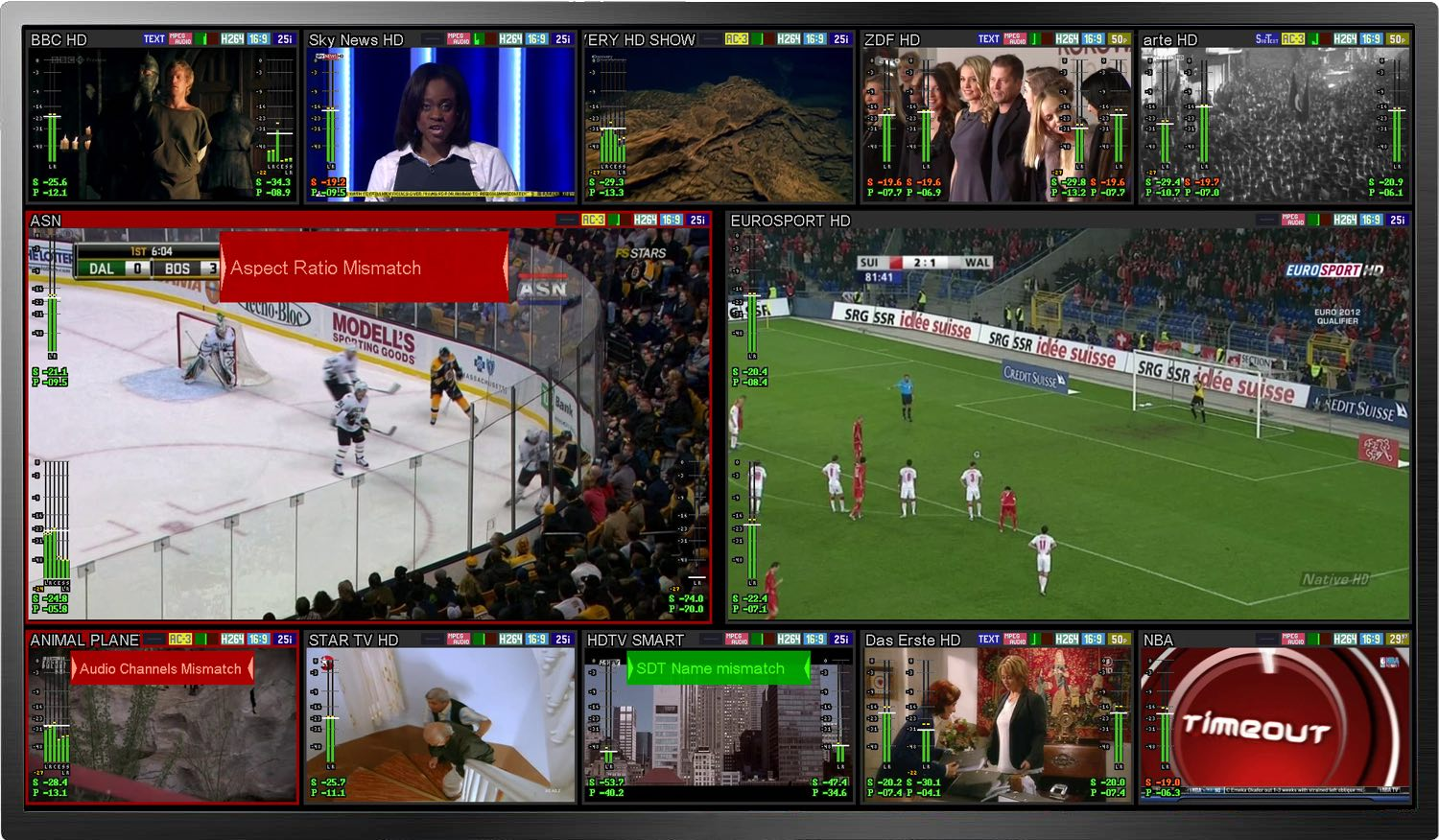 Broadcast Asia 2019: TAG V S  To Expand Offerings of