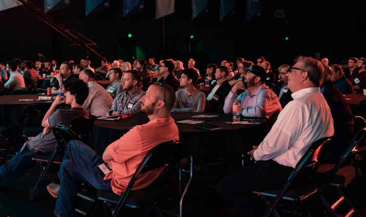 SVG@Esports Stadium Arlington Event Takes Attendees Behind the Scenes at North America's Largest Esports Venue
