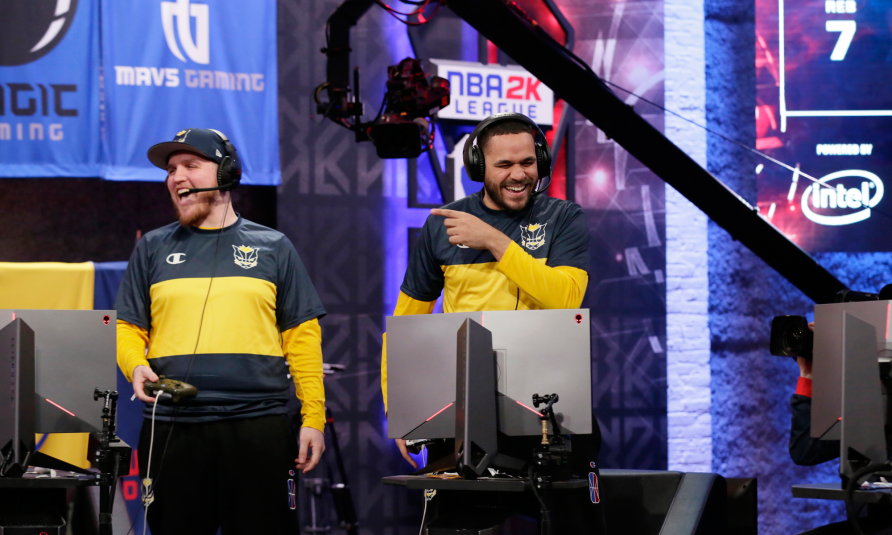 Coming of Age: How NBA 2K League Became a Hotbed of Production Experimentation In Just Its Second Season